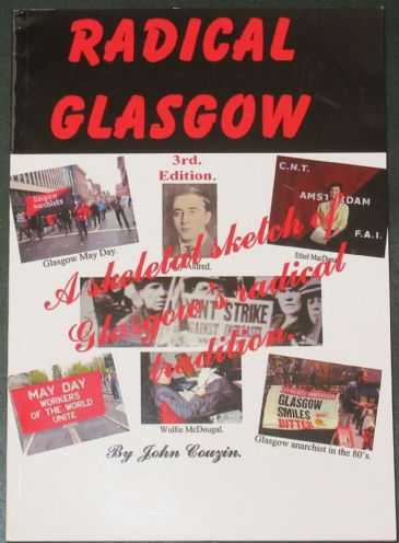 Radical Glasgow, by John Couzin